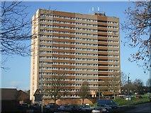 SO8896 : Highfield Court by John M