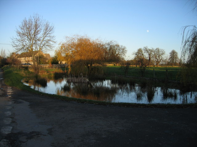 Driffield Village Pond