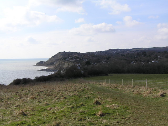 The Haddocks and Fairlight Cove