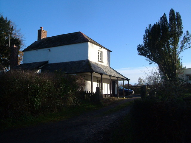 Camsland Lodge