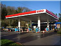 SX9165 : Esso garage, Teignmouth Road, Torquay by Derek Harper