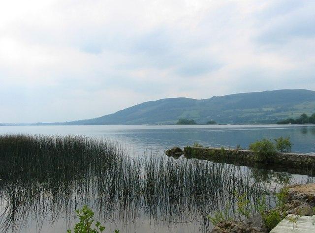Tinarana Bay, Lough Derg