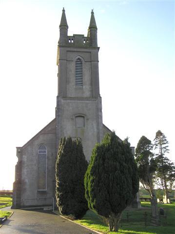 Brigh Presbyterian Church