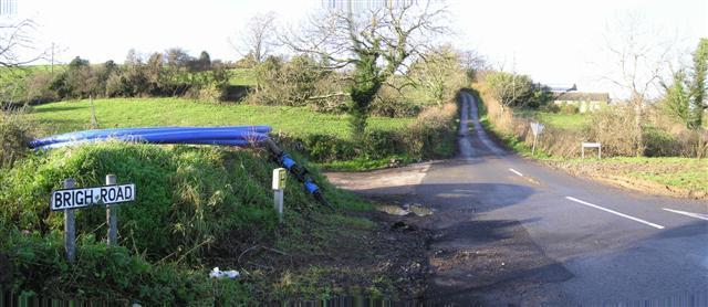 Brigh Road