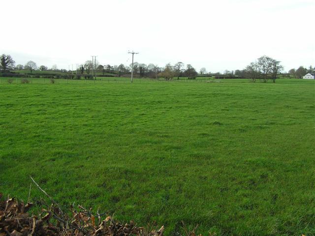 Ballymaguire Townland