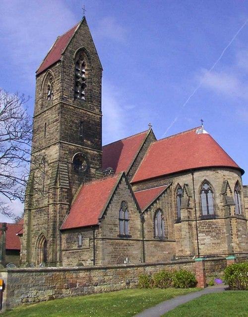 St Stephen's Church, Robin Hood's Bay