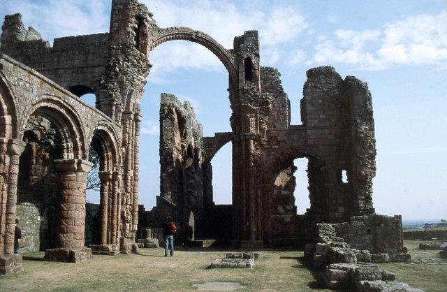 St, Aidan's Priory