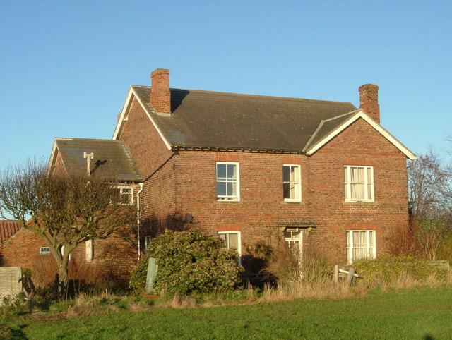 East Farm House
