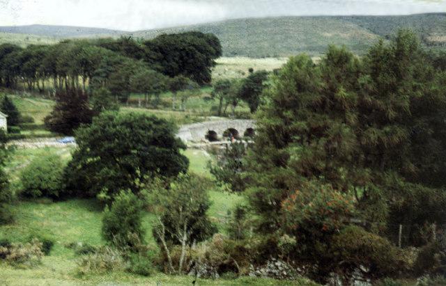 Postbridge, Dartmoor