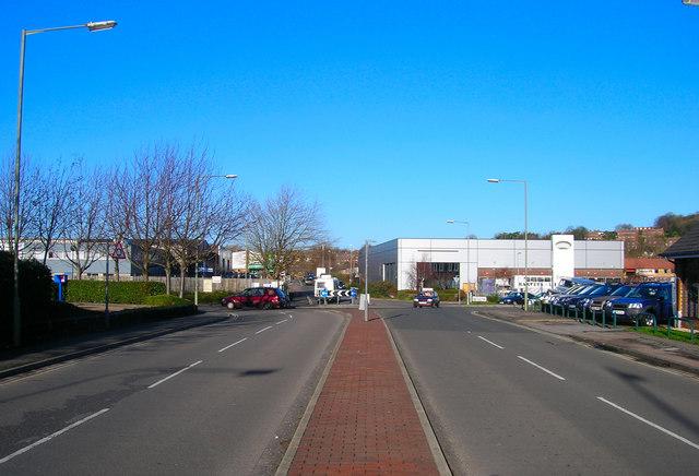 Brooks Road