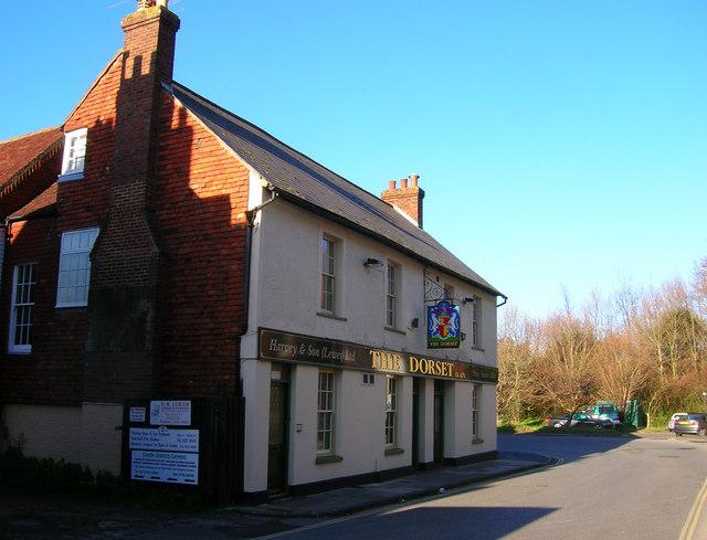 Dorset Arms, Malling Street