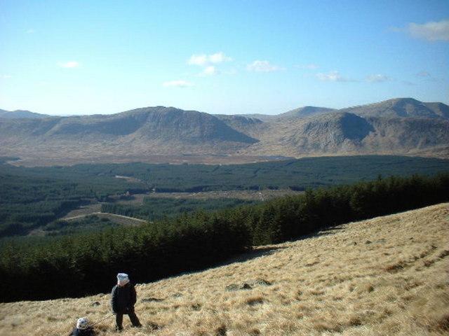 Galloway Hills Inner Ring