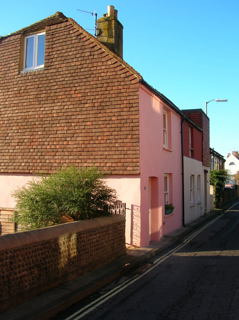 Cottages, South Street