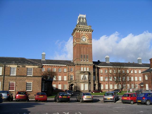 Old Walton Hospital