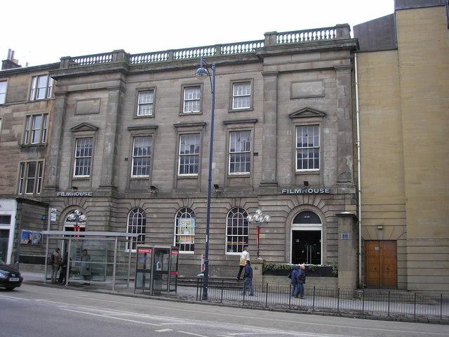 Edinburgh Filmhouse