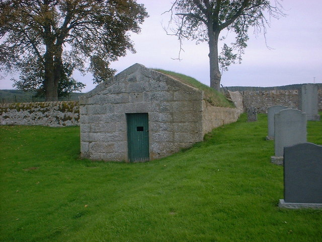 Coull Morthouse