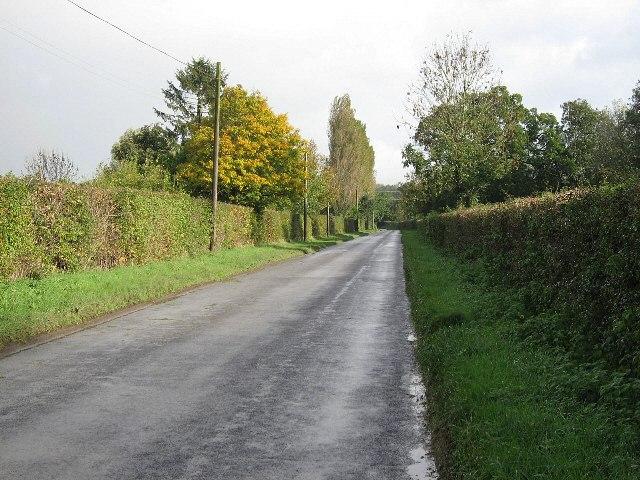 The Road To Wymondham