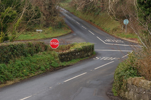 Crossroads at Glenoe
