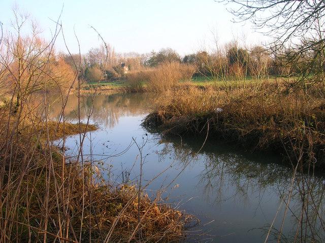 Coldwaltham Lock