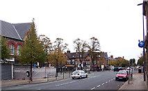 TA0827 : Hessle Road by David Wright