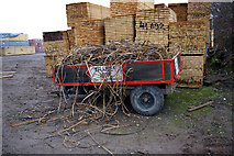 TA0623 : Recycling at the Barrow Haven by David Wright