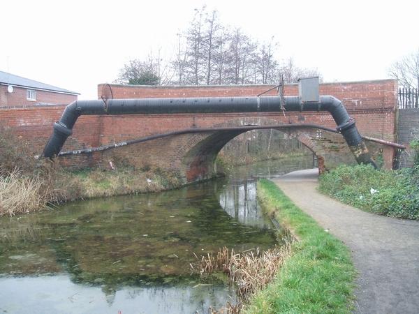 Moathouse Lane Bridge