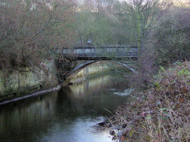 Furnace Bridge