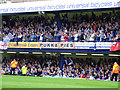 TQ8786 : Roots Hall, Southend United F.C. by Julieanne Savage