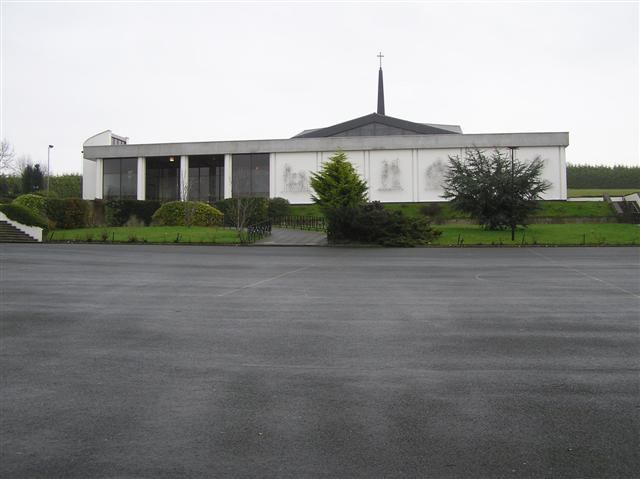 St Pats RC Church Mullanahoe
