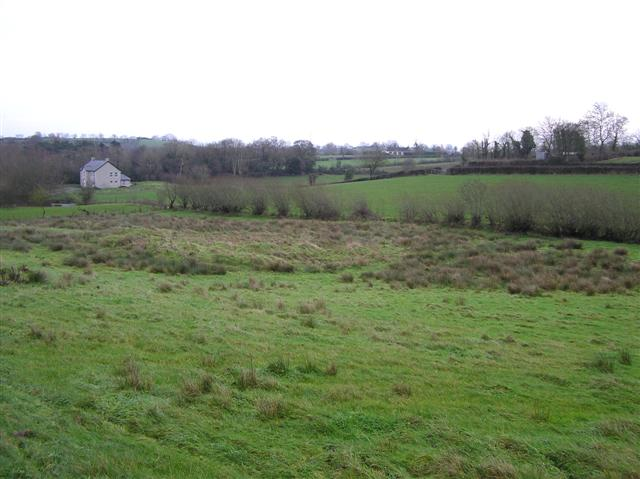 Ballygroby Townland