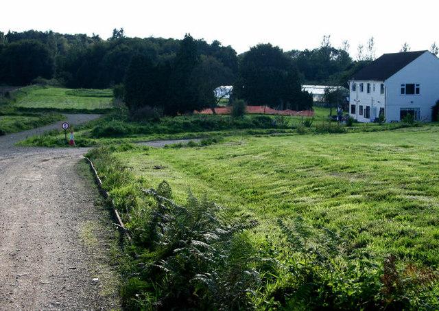 Boundary House