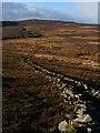 NU0605 : Boundary lines on Swallow Side by Derek Harper