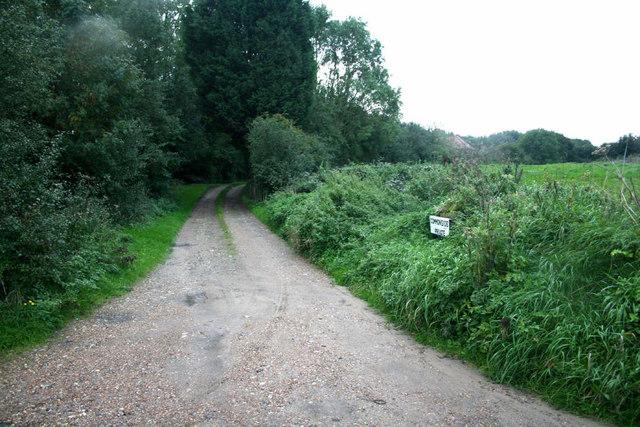 Private Road, Salle