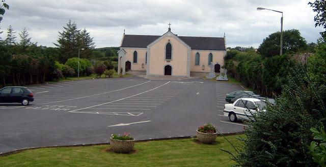 Church Cooraclare