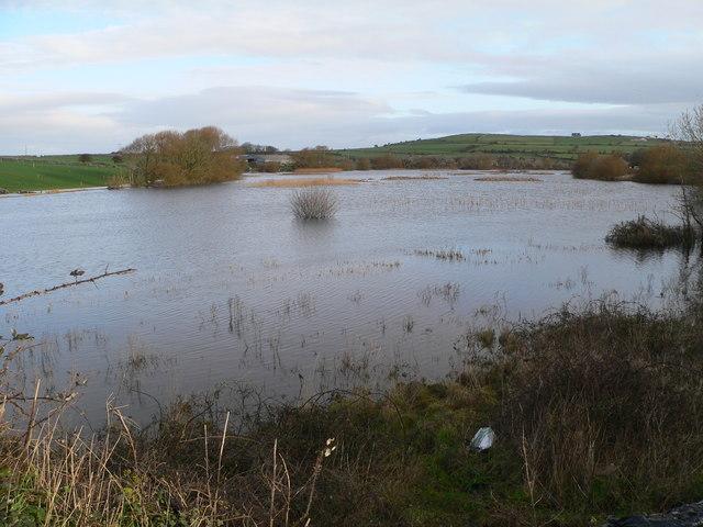 Ballyvelaghan Lough