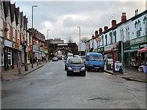 SP1092 : Station Road, Erdington by Edward Hunt