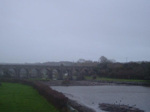12 Arch Bridge in Ballydehob