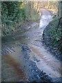 SK3560 : Ford on Berridge Lane by Alan Heardman