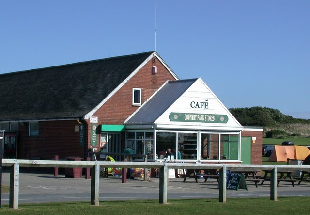 Country Park Cafe