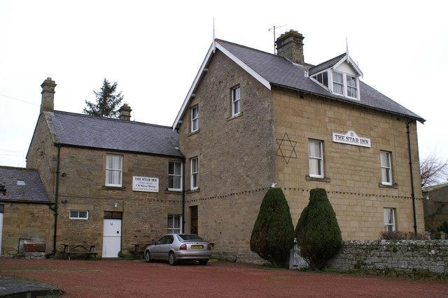 Star Inn, Netherton