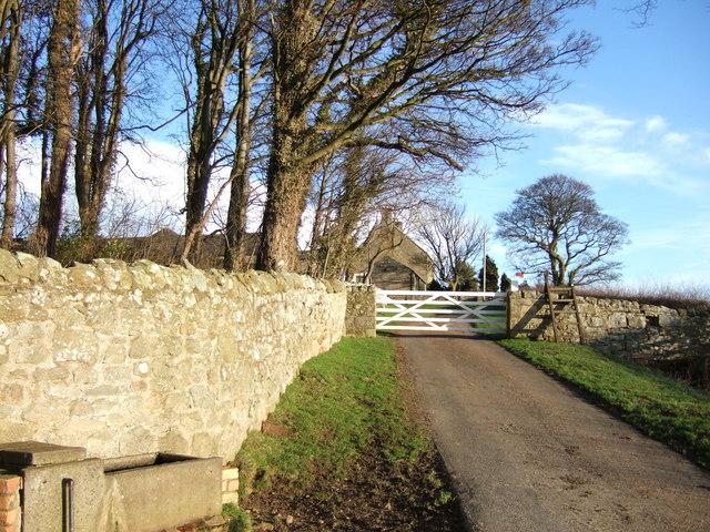 Healey (Rothbury)