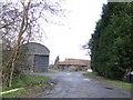 SU2888 : Cowleaze Farm by Jonathan Billinger