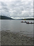 SD3097 : Coniston Lake view  3 by rob bishop