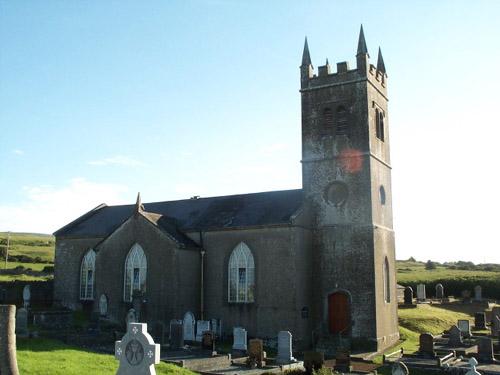 Skreen Church of Ireland