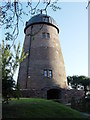 SJ7831 : Croxton windmill by Mandy Moore