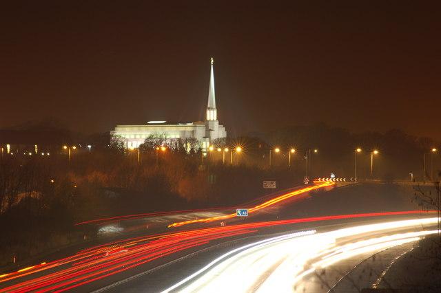 Mormon Temple, M61, J8