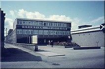 NJ9205 : Grampian Television Studios - Queens Cross by Raymond Okonski