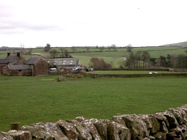 Newfield Farm