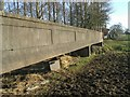 SJ8908 : Footbridge over River Penk by John M