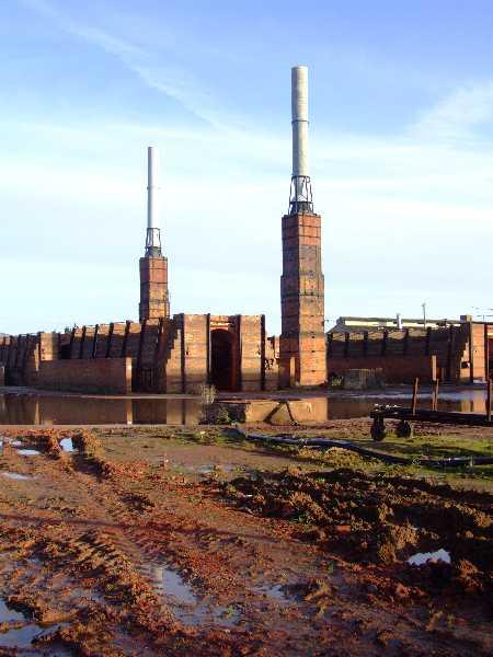 Star Lane Brickworks
